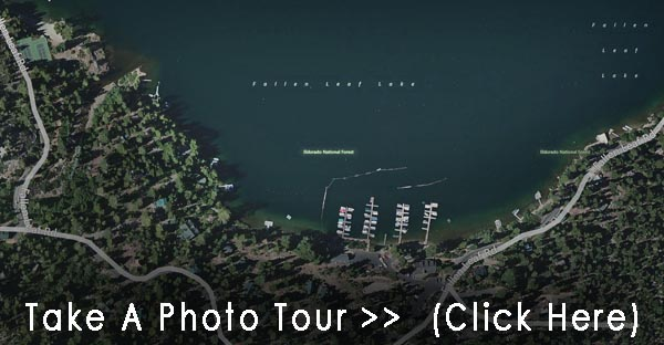 Fallen Leaf Lake Photo Tour